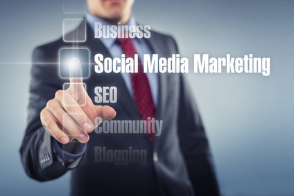 Social Media Marketing / SMM